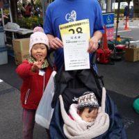 武蔵野市健康マラソン
